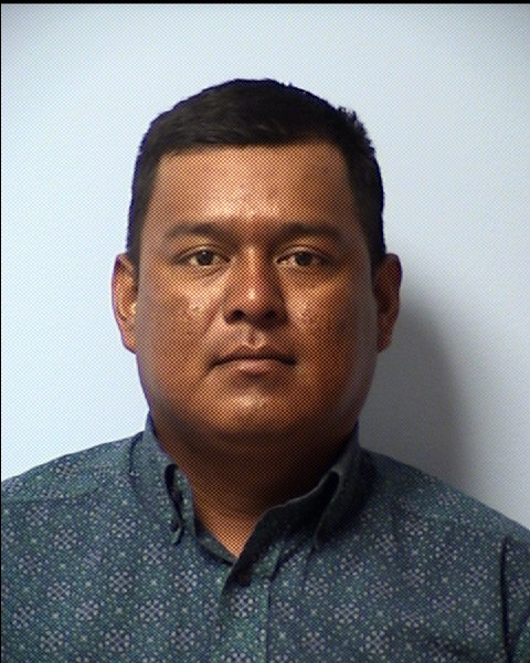 MIGUEL MIEJA (Travis County Central Booking)