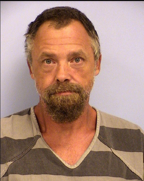 JOHN KANE (Travis County Central Booking)