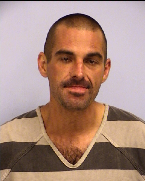 PATRICK MUNDY (Travis County Central Booking)
