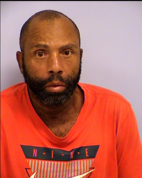 MALCOMB LANIER (Travis County Central Booking)