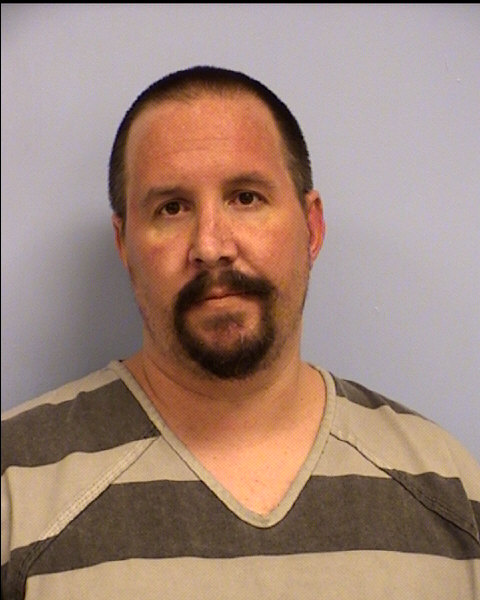 BRIAN JAMES (Travis County Central Booking)