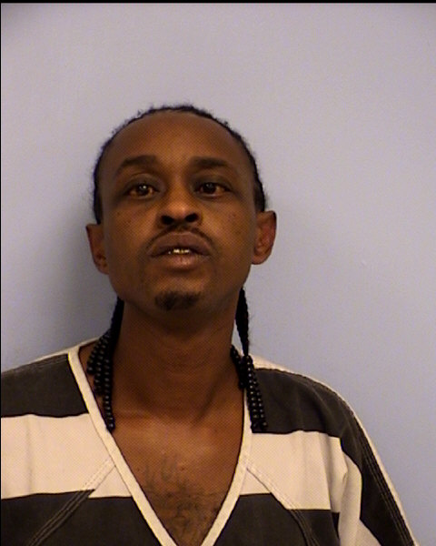 RESHAD JOHNSON (Travis County Central Booking)