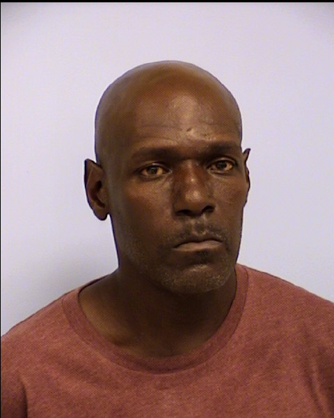 ARNELL MANNING (Travis County Central Booking)