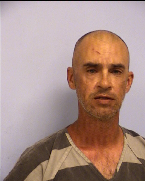 SHAWN MEANS (Travis County Central Booking)