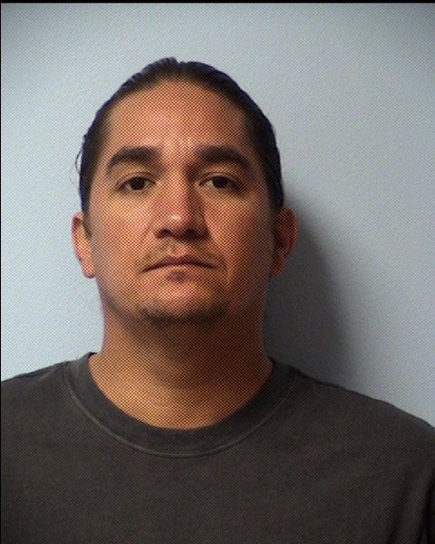 JONATHAN GRAY (Travis County Central Booking)