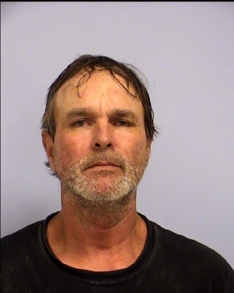 DONALD IRBY (Travis County Central Booking)