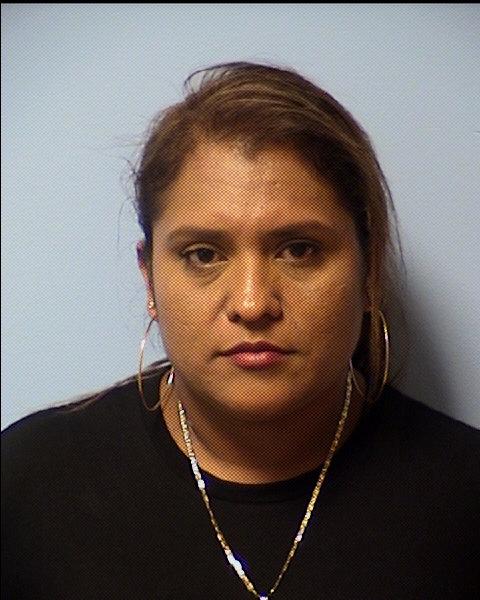 ELIZABETH HERNANDEZ (Travis County Central Booking)