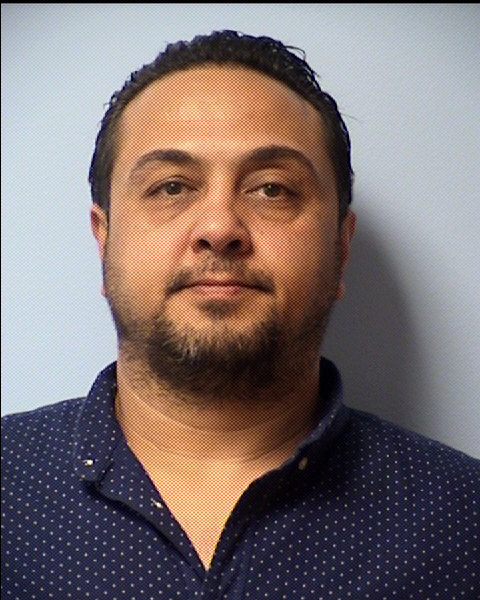 AQEEL HASAN (Travis County Central Booking)