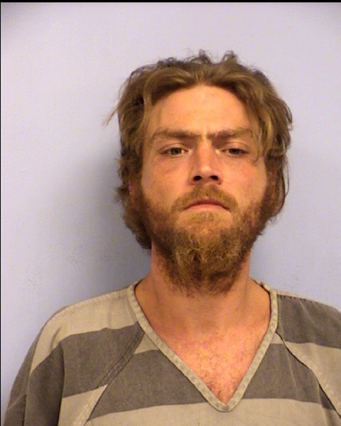 MARTIN HOWELL (Travis County Central Booking)