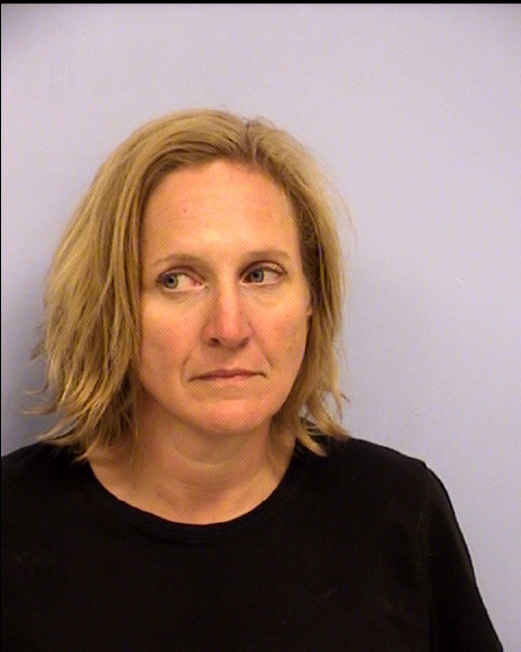 AMY LEE (Travis County Central Booking)
