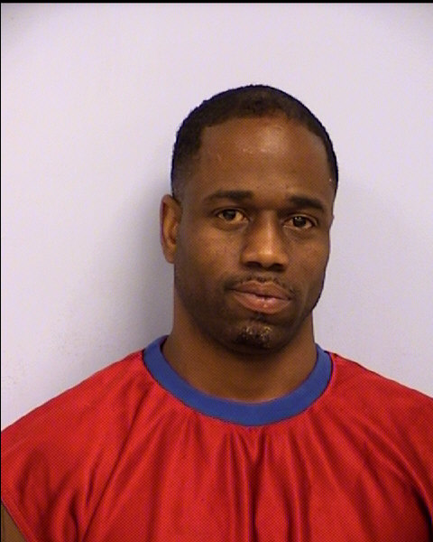PATRICK MELTON (Travis County Central Booking)