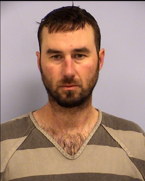 IAN LYNCH (Travis County Central Booking)