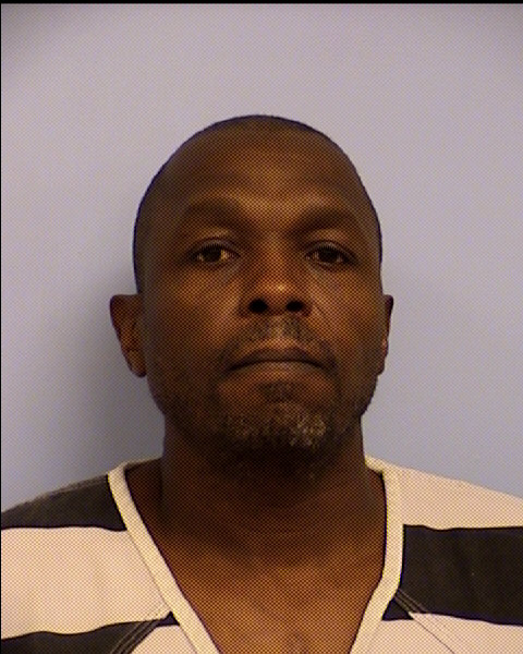 TIMOTHY LEWIS (Travis County Central Booking)