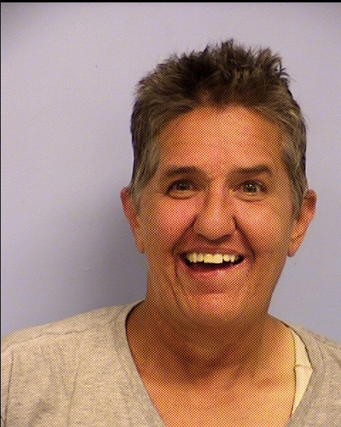 LAURA LESTER (Travis County Central Booking)