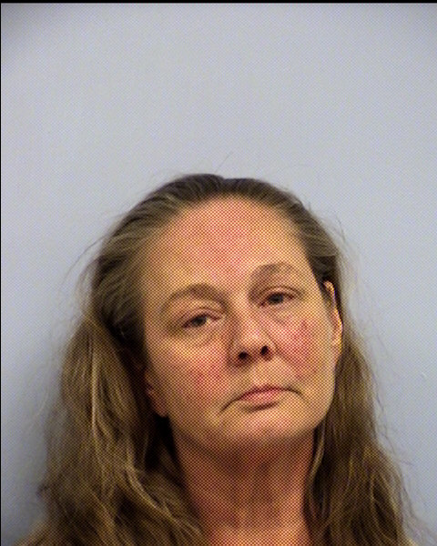 TERESA JONES (Travis County Central Booking)