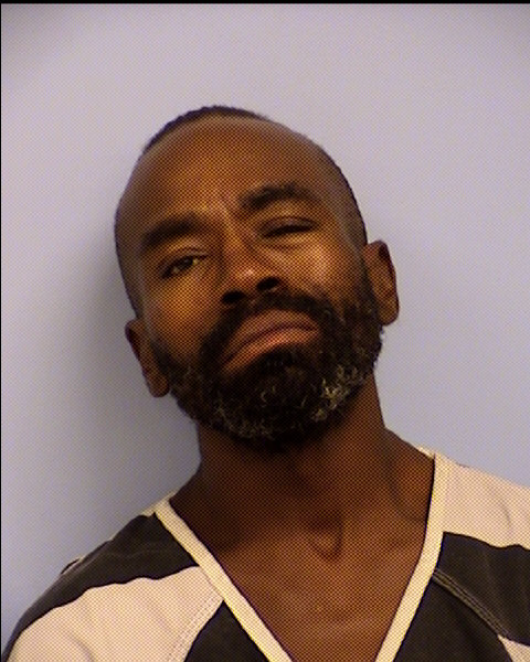 PATRIC HARRIS (Travis County Central Booking)
