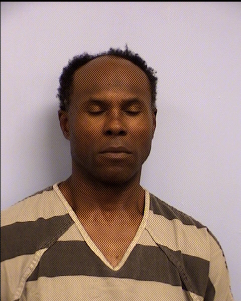 CURTIS MOORE (Travis County Central Booking)