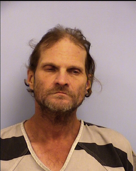 MICHAEL KAND (Travis County Central Booking)
