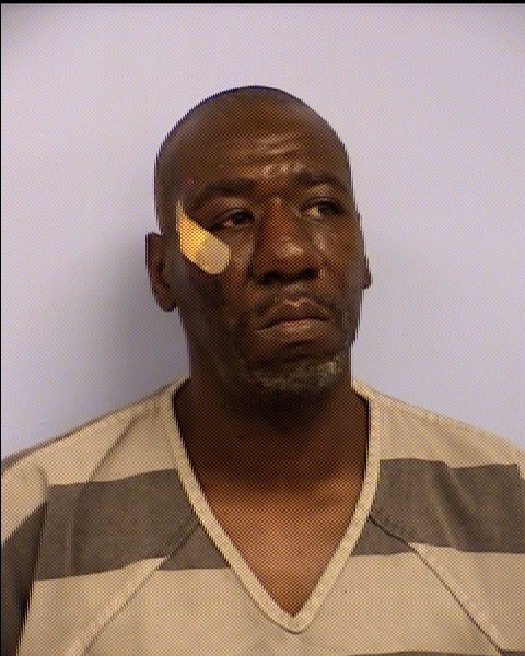 CHRISTOPHER HOUSTON (Travis County Central Booking)