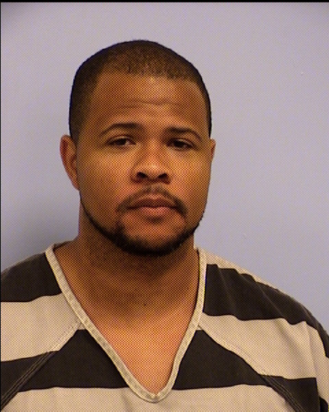 TIMOTHY MATHEWS (Travis County Central Booking)