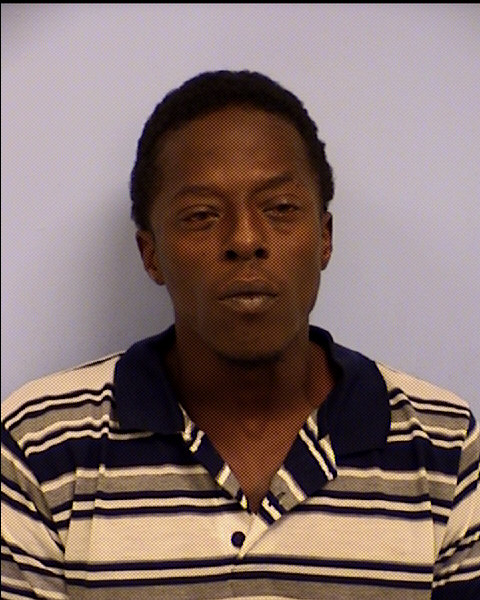 ANDREW HILL (Travis County Central Booking)