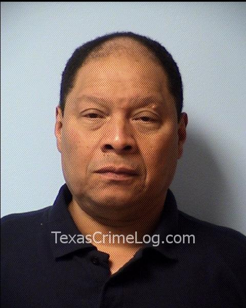 Frank Nelson (Travis County Central Booking)