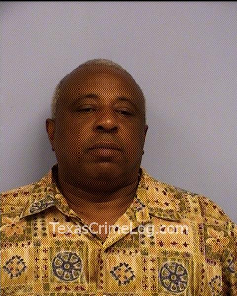 Stephen Guilbeau (Travis County Central Booking)