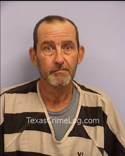 Richard Poulter (Travis County Central Booking)