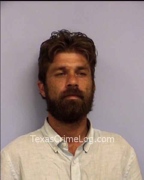 Austin Leonard (Travis County Central Booking)