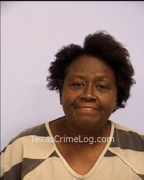 Carol Roberts (Travis County Central Booking)