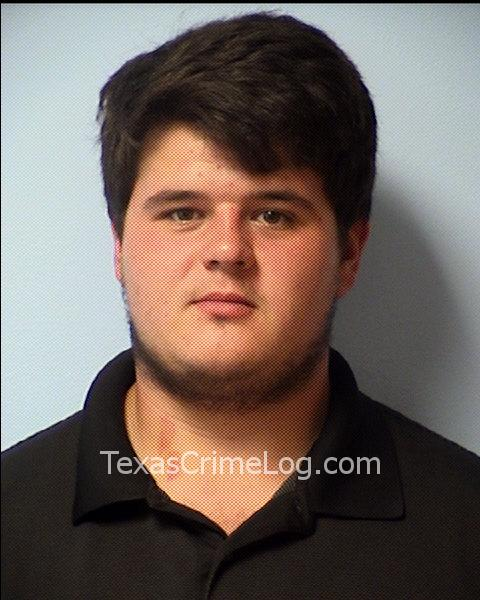 Donald Keaton (Travis County Central Booking)