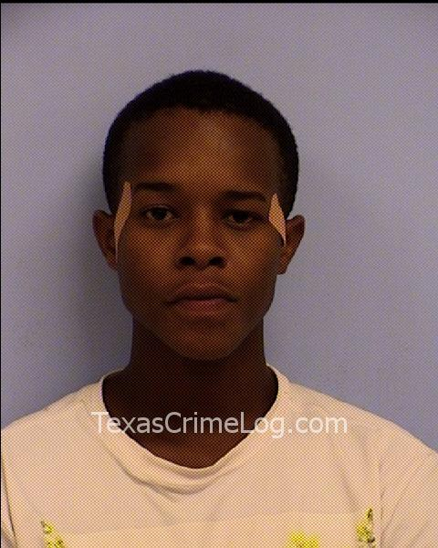 Christian Majors (Travis County Central Booking)