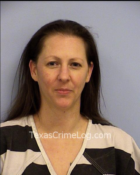 Cera Walker (Travis County Central Booking)
