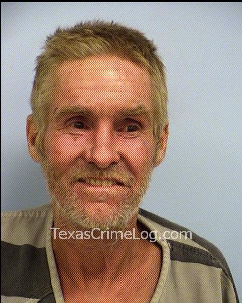 Kenneth Adam (Travis County Central Booking)