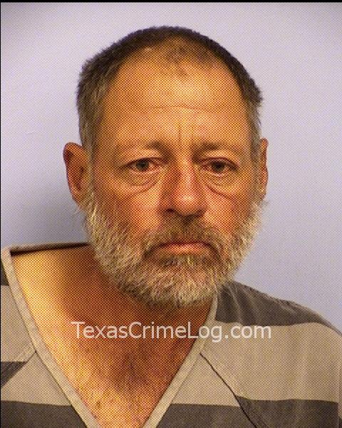 Timothy Lucas (Travis County Central Booking)