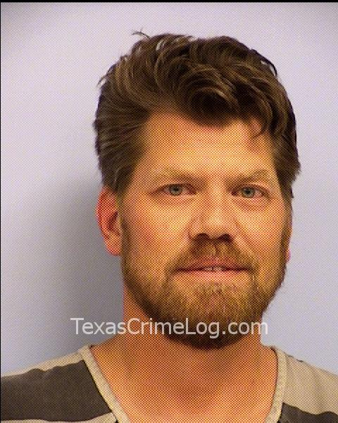 Christopher Johnson (Travis County Central Booking)