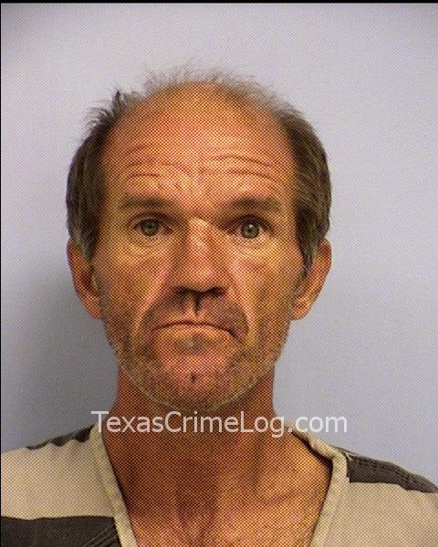 Elgie Williams (Travis County Central Booking)