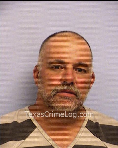Joseph Mulhall (Travis County Central Booking)