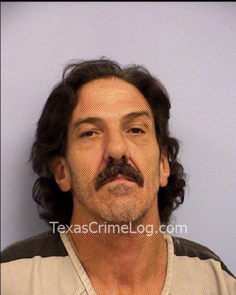 Alan Kelly (Travis County Central Booking)