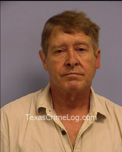 Charles Holder (Travis County Central Booking)