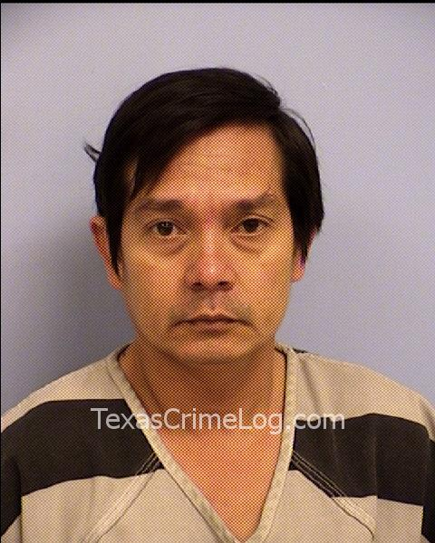 Huy Nguyen (Travis County Central Booking)