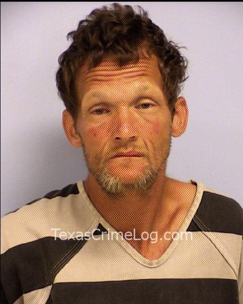 Justin Hewitt (Travis County Central Booking)