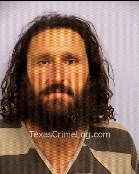 Raymond Holdridge (Travis County Central Booking)