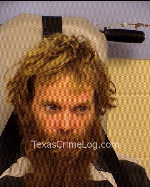 Joseph Steve (Travis County Central Booking)