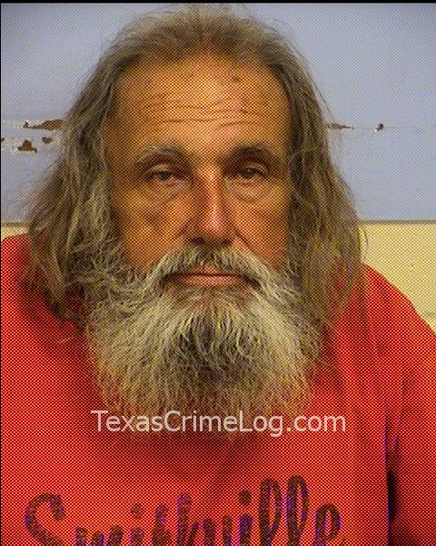 Franklyn Berry (Travis County Central Booking)