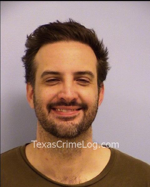 John Mcgary (Travis County Central Booking)