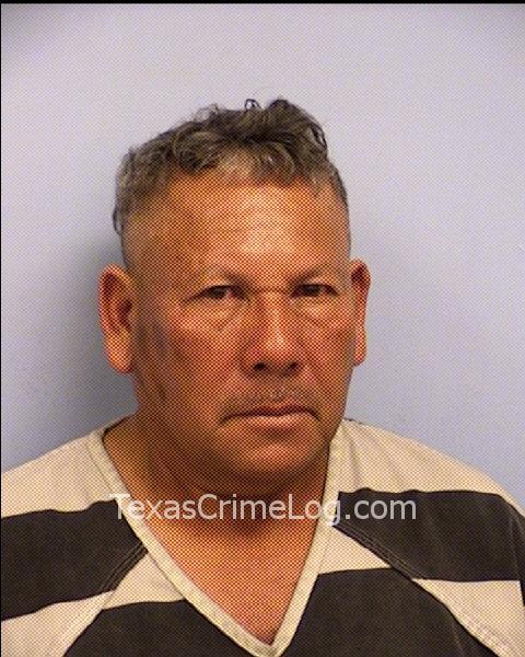 Jose Gavarete (Travis County Central Booking)