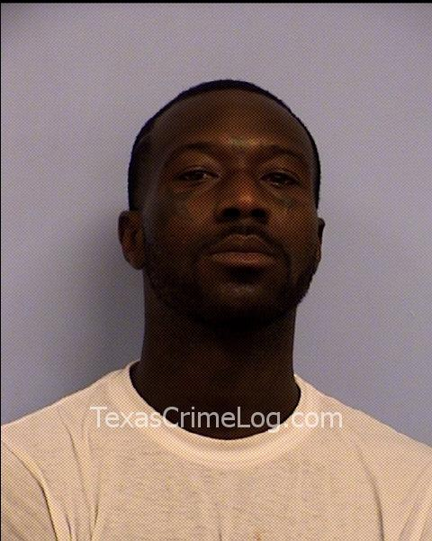 Christopher Madison (Travis County Central Booking)
