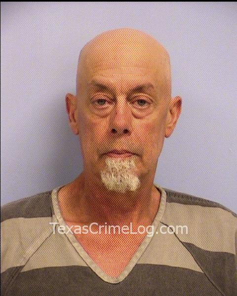 Jay Mcclanahan (Travis County Central Booking)