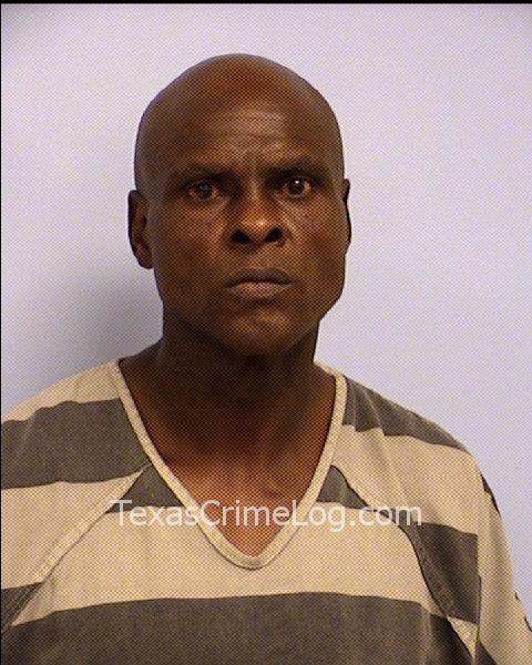James Hill (Travis County Central Booking)